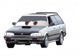cars subaru